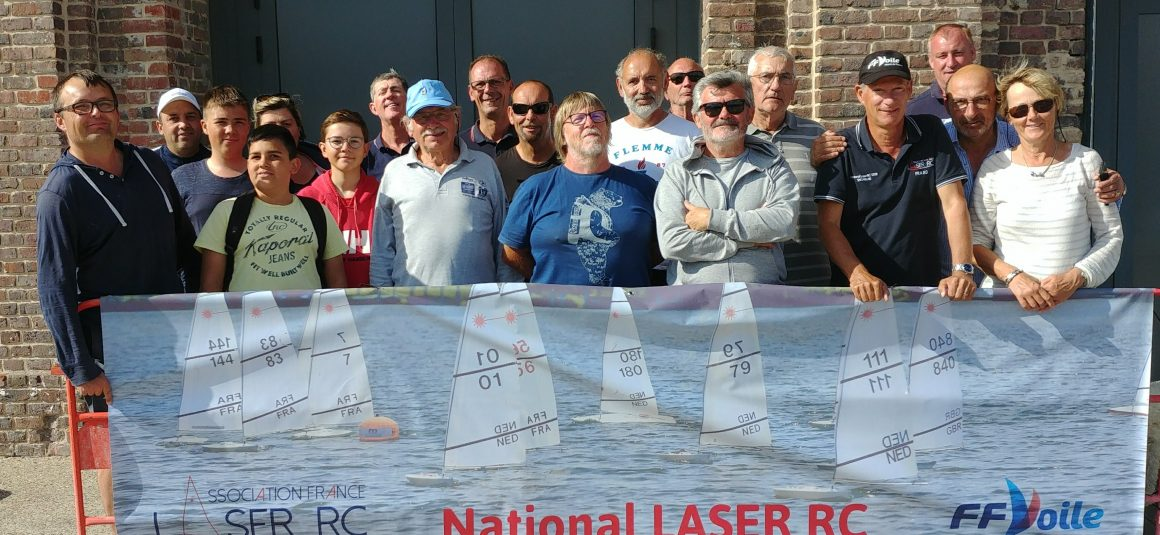 NATIONAL FRANCE SNPH LE HAVRE (76) 7 ET 8 SEPTEMBRE 2019