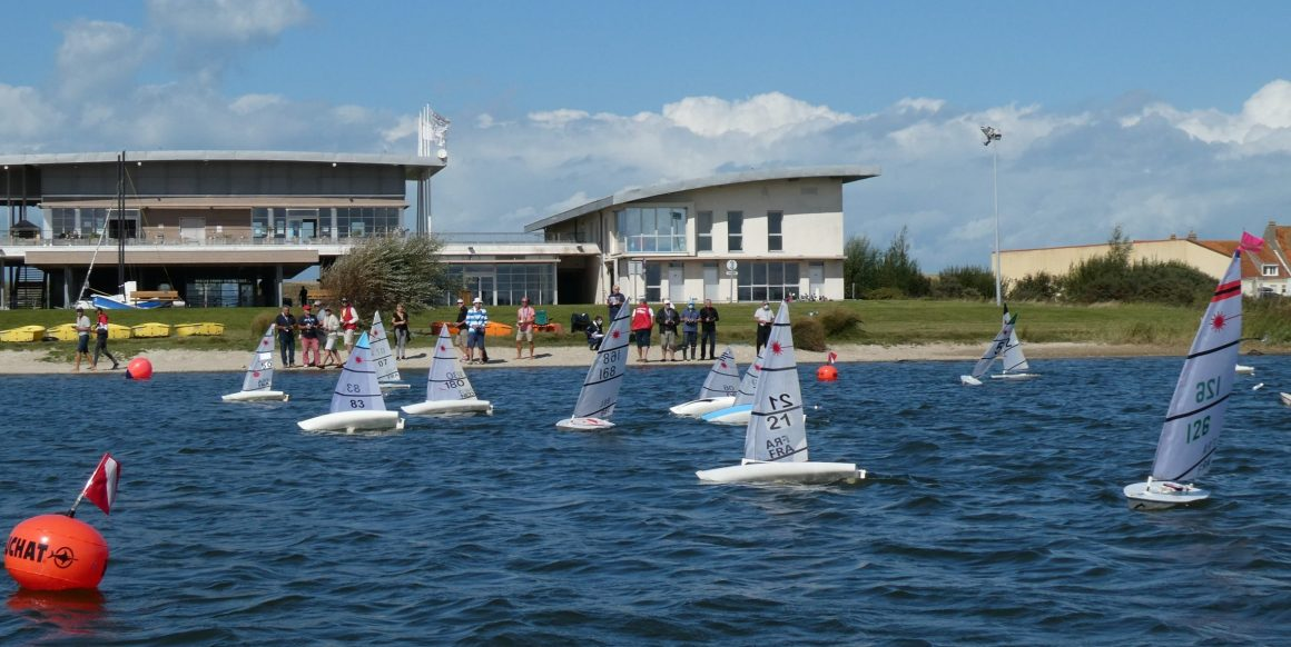 NATIONAL OPEN 2020 YC DU CALAISIS (62) 5 et 6 SEPTEMBRE 2020